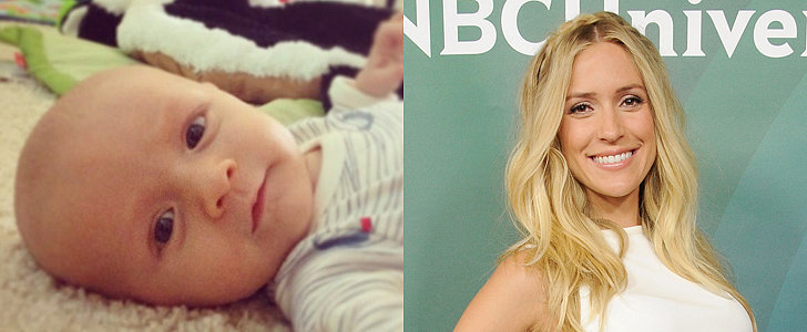 Meet Kristin Cavallari's Adorable Son Jax