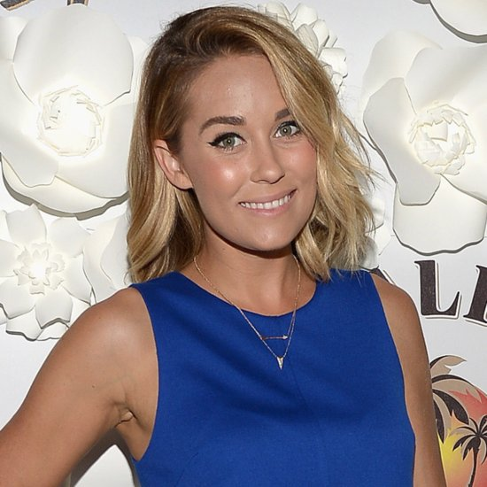 Lauren Conrad Dishes on Her Prewedding Diet