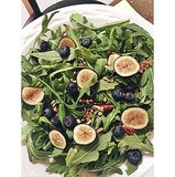 Nothing says Summer like the sweet taste of figs, so toss these calcium- and potassium-rich fruits into your favorite salad. Source: Instagram user emilyjjdriscoll