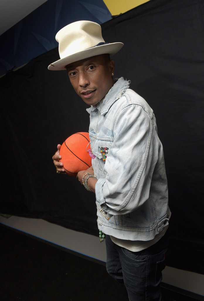 pharrell williams Photos