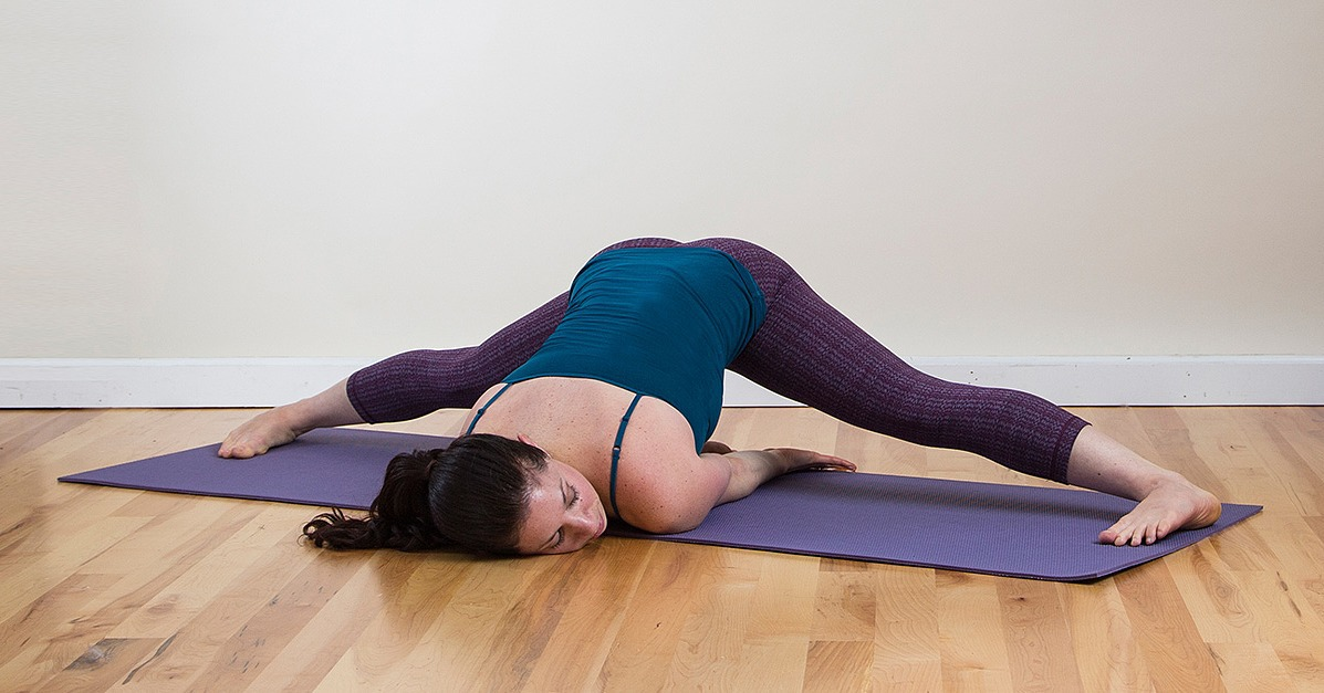 Basic Stretches For Tight Hips | POPSUGAR Fitness