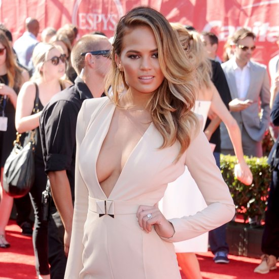 Red Carpet Dresses at the ESPY Awards
