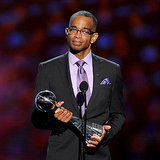 Stuart Scott 2014 ESPYs Acceptance Speech