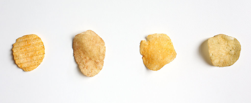 What Does a Cappuccino-Flavored Potato Chip Taste Like?