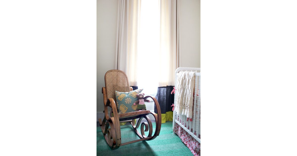 How Adorable Is That Rocking Chair Psst Here S How To