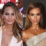 Best Celebrity Beauty Looks of the Week July 14, 2014