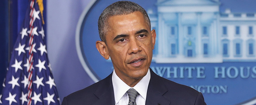 Obama Reveals Who the US Believes Shot Down MH17
