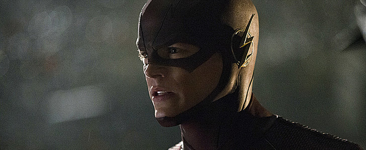 The Flash Spoilers Are Here! Wentworth Miller Will Play Captain Cold, and More