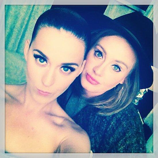 Surprising Celebrity Selfies   Pictures