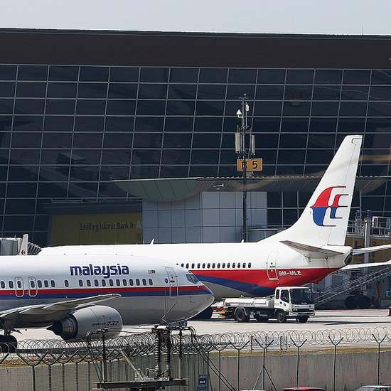 Malaysia Airlines Flight MH17 Crash Shot Down Over Ukraine