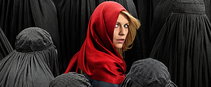 Homeland Is Back With a Premiere Date, a Trailer, and a New Poster
