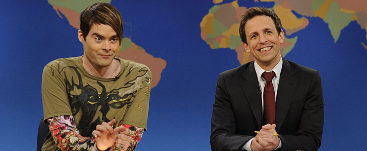 How Ben Affleck Helped Create Weekend Update's Stefon