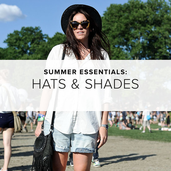 Summer Hats and Sunglasses | Shopping