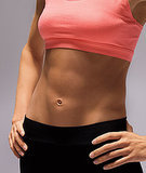 6 Easy Lower Abdomen Exercises