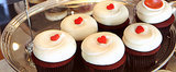 Get the Dish: Georgetown Cupcake's Red Velvet Cupcakes