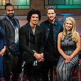 The Voice Australia Grand Final 2014 Live Results