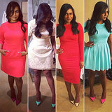 Mindy Kaling's Potential Book-Cover Outfits