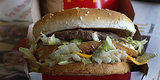 McDonald's And KFC Bought Rotten Meat In China: Report