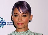 Can you guess what Nicole Richie put Harlow in charge of?