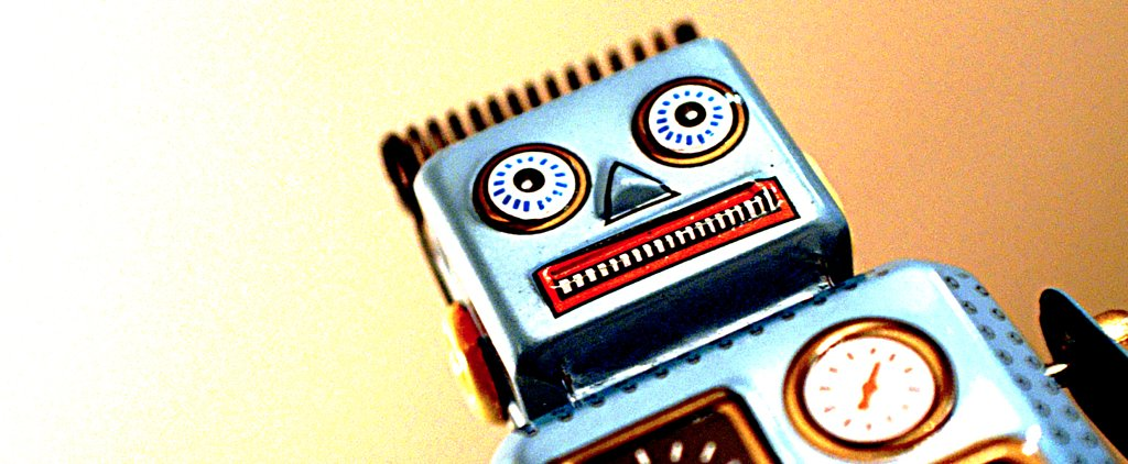 Meet the Robot That Made Me Want More Robots