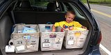 Strangers Send Sacks Of Cards To Boy With Cancer, Prove Birthday Wishes Do Come True
