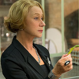 Helen Mirren Interview on The Hundred-Foot Journey (Video)