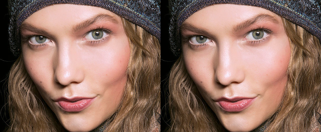 Fast Beauty: How to Fake Dewy Skin in Winter