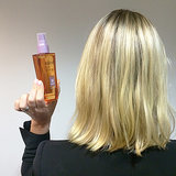 Hair Oil Reviews Trial Team