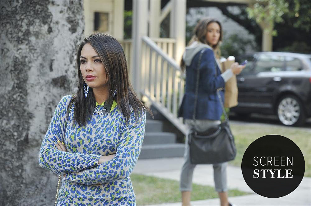 The Fashion Definitely Isn't Why We're Dreading Tonight's PLL Finale