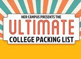 What to Bring to College: The Best College Packing List EVER