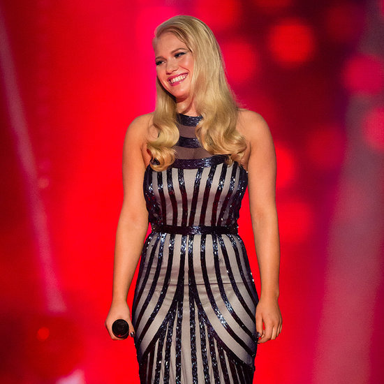 Anja Nissen Is the Winner of The Voice Australia 2014