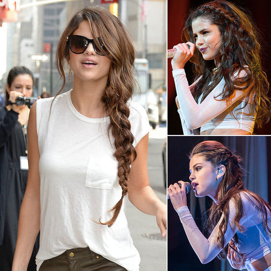 Selena Gomez Best Hair Beauty Looks