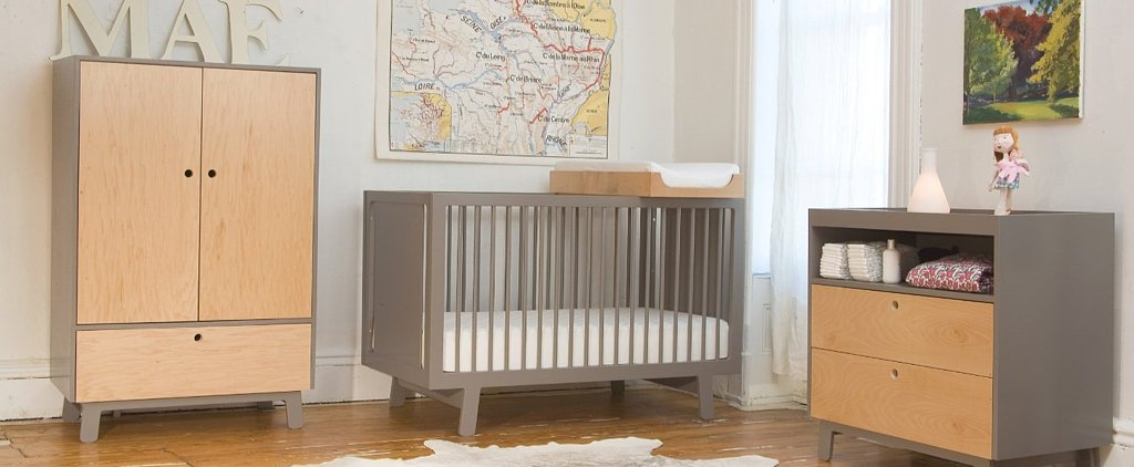 Have an Oeuf Crib? You'll Want to Check Out This Recall