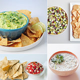 30+ Dips For Delish Dunking