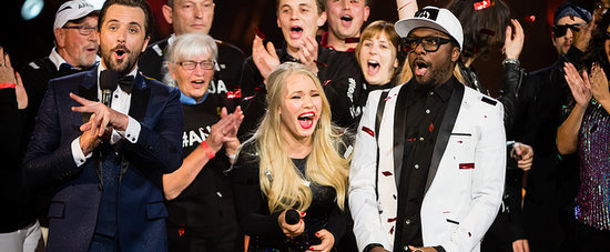 The Voice Winner Anja Nissen on the Craziest Thing She Learned About will.i.am