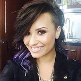 Demi Lovato's Different Coloured Hair Looks And Styles