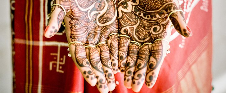 POPSUGAR Shout Out: Discover New Ways to Use Henna