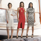 David Jones 2014 2015 Spring Summer Look Book