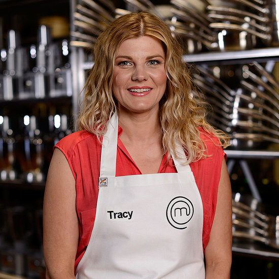 MasterChef 2014 Elimination Interview: Tracy Collins
