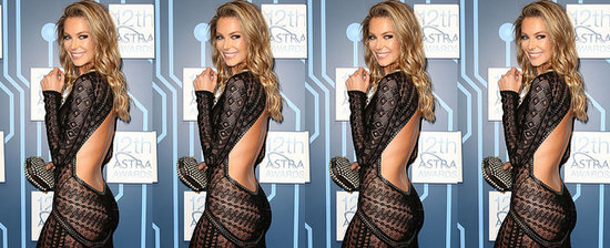 The Superfoods Jennifer Hawkins Swears By