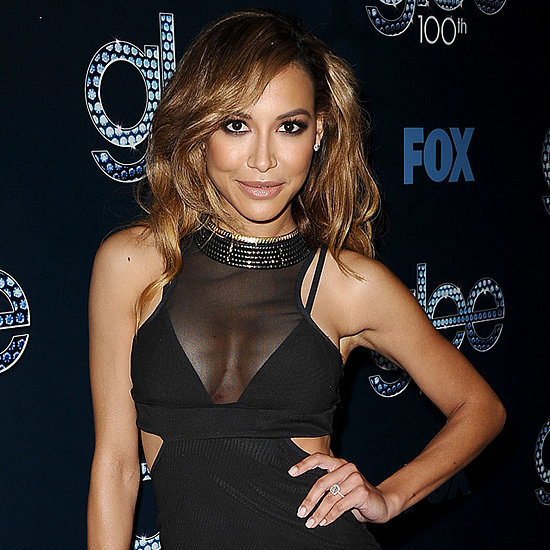 Naya Rivera Marries Ryan Dorsey in Secret in Cabo