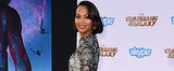 Zoe Saldana Is Reportedly Pregnant