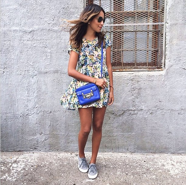 The Easy Day Dress