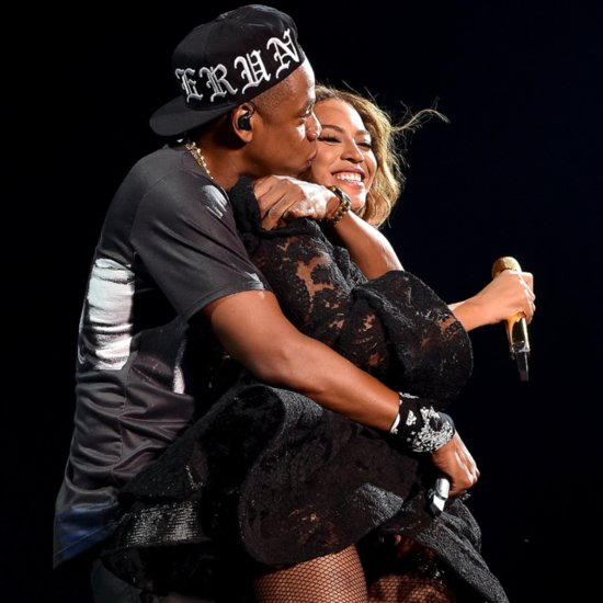 12 Pictures That Will Make You Seriously Question the Jay Z and Beyoncé Split Rumours