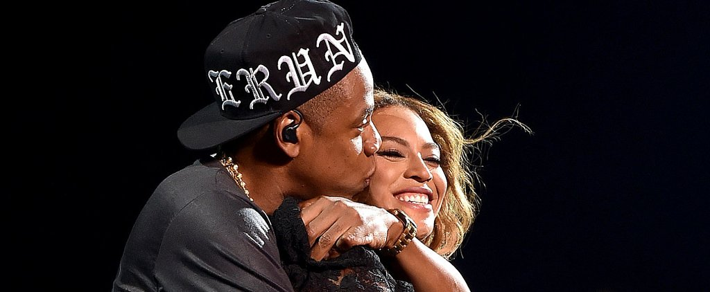 13 Pictures That Will Make You Seriously Question the Jay Z and Beyoncé Split Rumors