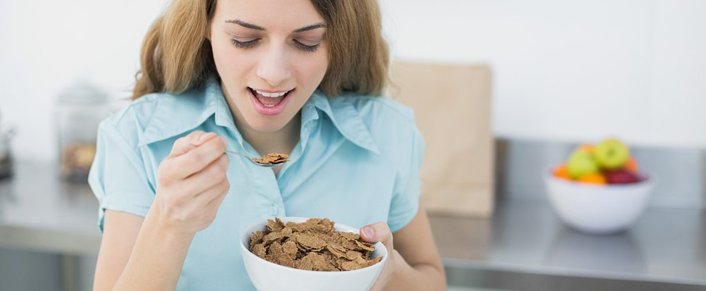 This Eating Habit Is the Reason Why You're Not Losing Weight