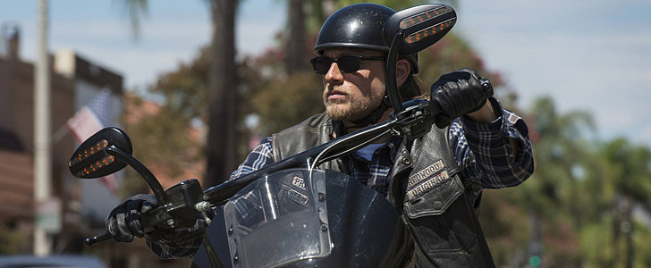 All the Insanity to Expect From the Final Season of Sons of Anarchy