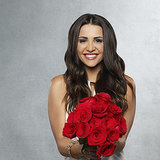 The Bachelorette Andi Dorfman Interview | Video
