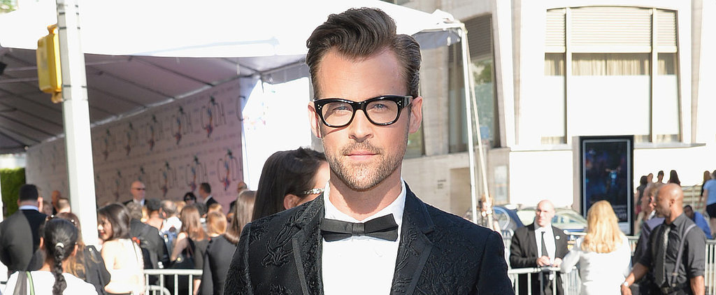Brad Goreski's Style Advice For Your Man Could Save You an Argument