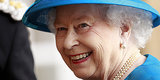 Queen Elizabeth Photobombs A Selfie, Is Infinitely Cooler Than Everyone